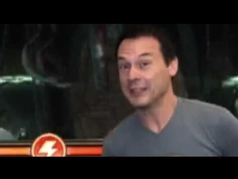 Mortal Kombat 2011 Toasty