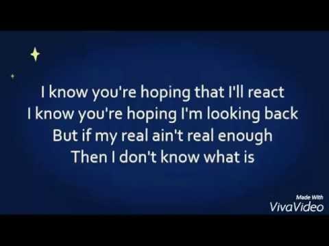 Ariana Grande- Focus (lyric) testo