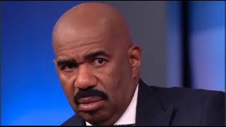 Steve Harvey Just Fired His Entire Talk Show Crew.. Moves To L A