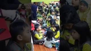 Iman kindergarten yishun