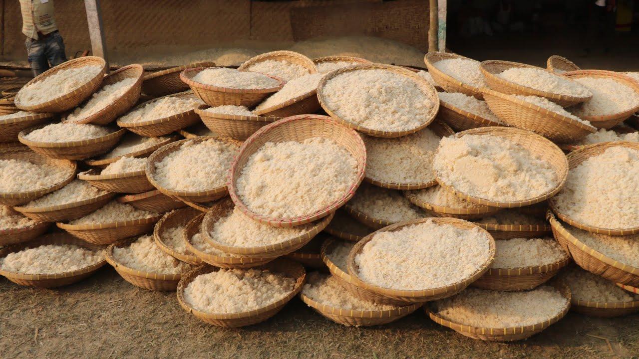 আটরশি খাজা বাবার দরবারে সুস্বাদু খাবারের রহস্যজনক তথ্য বিশ্ব জাকের মঞ্জিল atroshi biswa zaker manzil