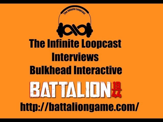 Battalion 1944 Interview in 360