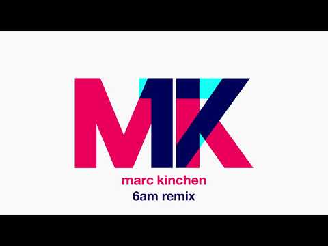 MK - 17 (6am Remix) [Ultra Music]