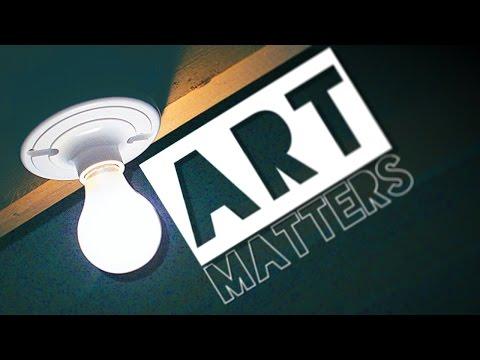 Why Art Matters to YOU