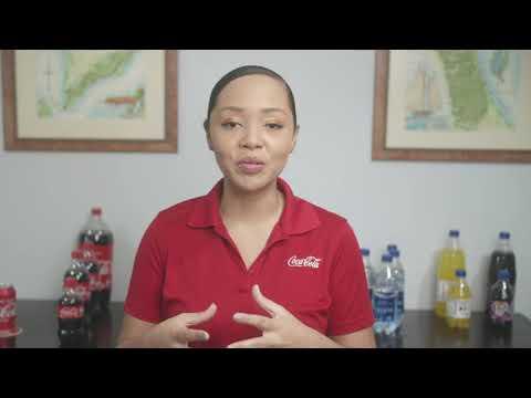 Caribbean Bottling Company - ShopLocal Bahamas Participating Merchant