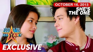 TODAY IN HISTARY: '9 Mornings,' and LizQuen's First Movie