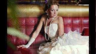 Очень красивое свадебное слайдшоу