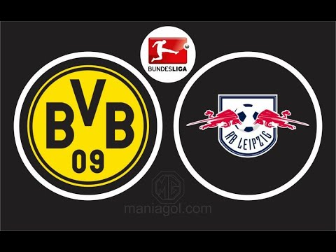 Dortmund Leipzig Live