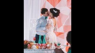 Свадьба в стиле алмазов