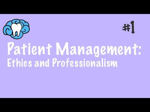 Patient Management |