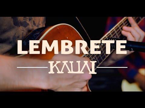 Kauai - Lembrete
