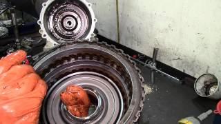 6L80-E Transmission - Transmission Repair