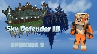 [Sky Defender] S03E05 - Sang-froid par temps chaud