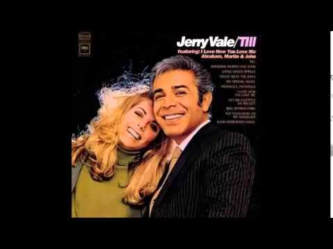 Jerry Vale - Love Me With All Your Heart  (1967)