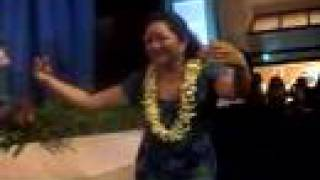 Ka Pa Hula O Ka Lei Leihua & Manoa Voices 2
