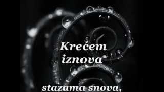 Poezija AKORD TVOG IMENA by Rossabell