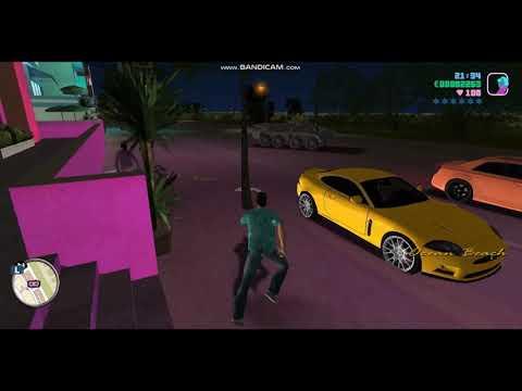 Tổng hợp mã cheat trong GTA: Vice City (Phần 1)