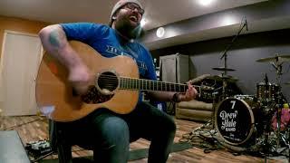 Midnight Train to Memphis - Chris Stapleton (Drew Hale Cover)