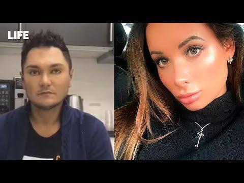 Допрос подозреваемого в убийстве блогерши