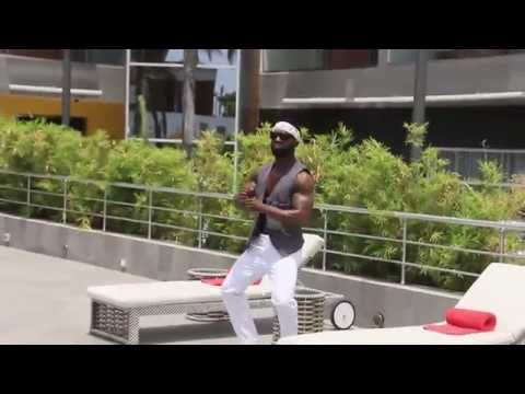 Iyanya and Diamond Platnumz - Nakupenda [BTS]