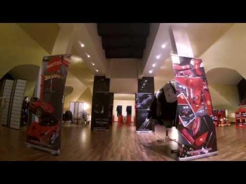 Sponsor Italia 2013 2nd Customers Workshop Ferrari