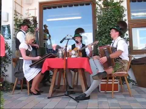 Echte Volksmusik aus Bayern 3