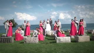 Wedding Day of Kasia & Grzegorz