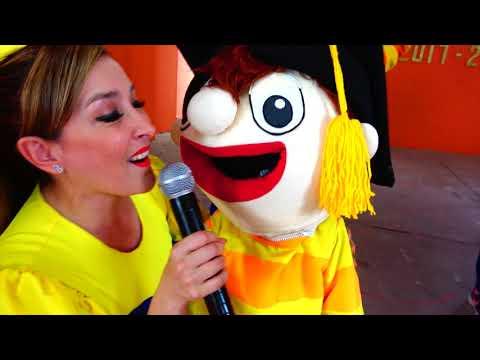 Graduacion de Pepo con Megafantastico Tv y Los Compañeros - Bely y Beto Oficial
