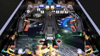 Star Trek Pinball (SCi Games) (MS-DOS) [1998]