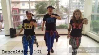 DANCEaddict 101   Marvin Gaye   Bachata