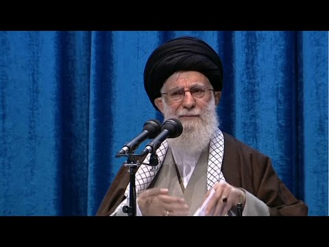 إيران: أي رسائل تحملها خطبة خامنئي للداخل والخارج؟  - نشر قبل 4 ساعة