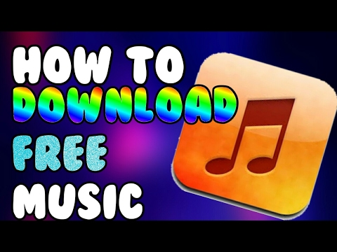 how to download free music on android