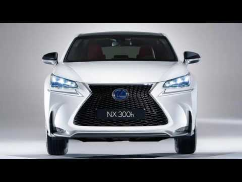 lexus nx 300h 2017 premium luxury youtube. Black Bedroom Furniture Sets. Home Design Ideas