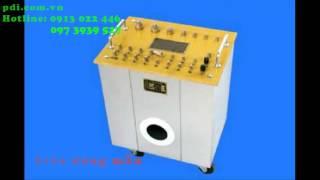 Thiết bị đo lường điện điện tử, thiết bị đo lường kiểm nghiệm