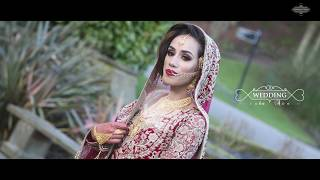Aisha & Asad's Wedding trailer