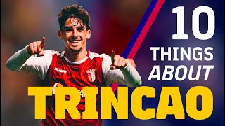 10 THINGS YOU NEED TO KNOW ABOUT TRINCAO 💥