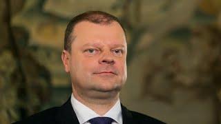 S. Skvernelis: Lietuvoje ministro pirmininko profesija niekada nebuvo mylima