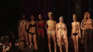 AnaOno x #Cancerland Present #EXPOSED at New York Fashion Week