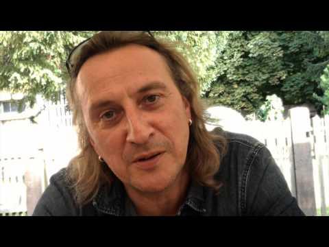 Dieter Thomas Kuhn im Interview mit dem Pfalz Echo