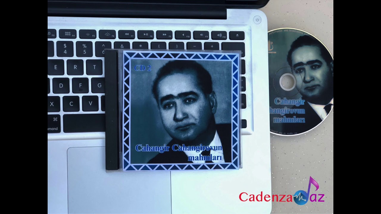 Cahangir Cahangirov - \