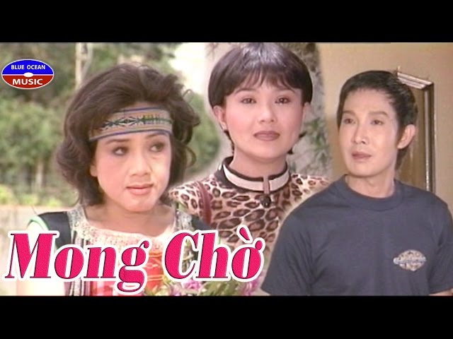 Cai Luong Mong Cho
