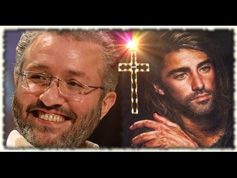 Giorgio Bongiovanni se declara ateo. El Dios FALSO del Antiguo Testamento. Dios es Amor