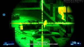MODGameTV - Detonado Battlefield 3 - Mission 9 - Night Shift