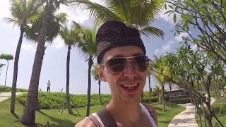 """218-я серия реалити шоу """"Пляжи на Бали!"""""""
