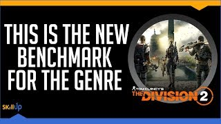 Tom Clancy's The Division 2 - The Review (2019) (Video Game Video Review)