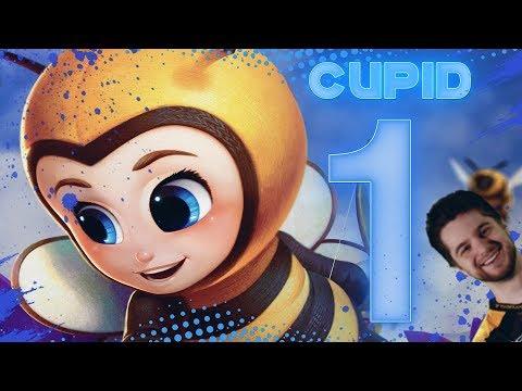 Cupid #1: EUREKA! (Guess The Ending)