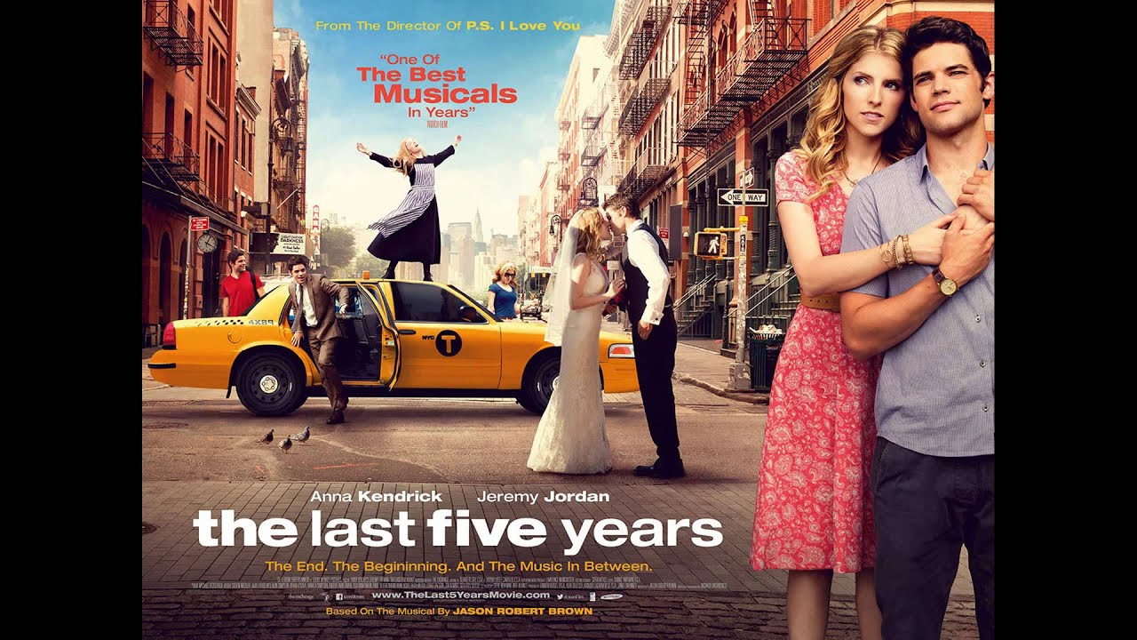 The Last 5 Years