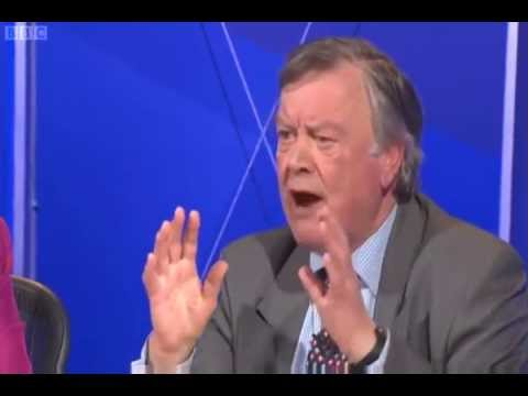 BBC Question Time 11 April 2013 (11/4/13) Finchley Margaret Thatcher FULL EPISODE