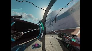 What does it need? RIGS Mechanized Combat League (PSVR)
