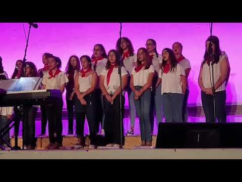 Συναυλία Χορωδίας Αγίου Νικολάου (2)